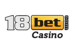 registro en 18 bet casino