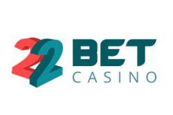 registro en 22bet casino